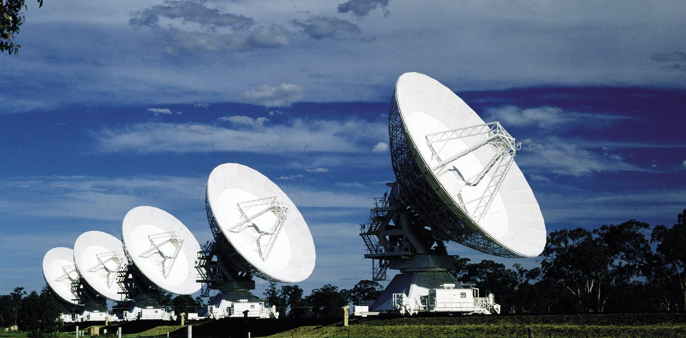 A brain transplant for one of Australia's top telescopes