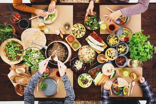 Veganisme bukan hanya tentang apa yang dimakan.