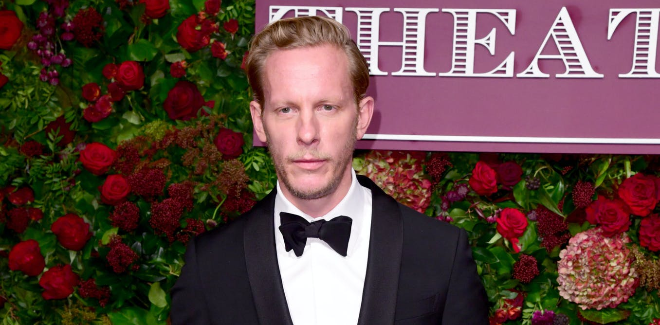Laurence Fox: thanks for the chance to talk about the inequality that is rife in the UK's entertainment industry