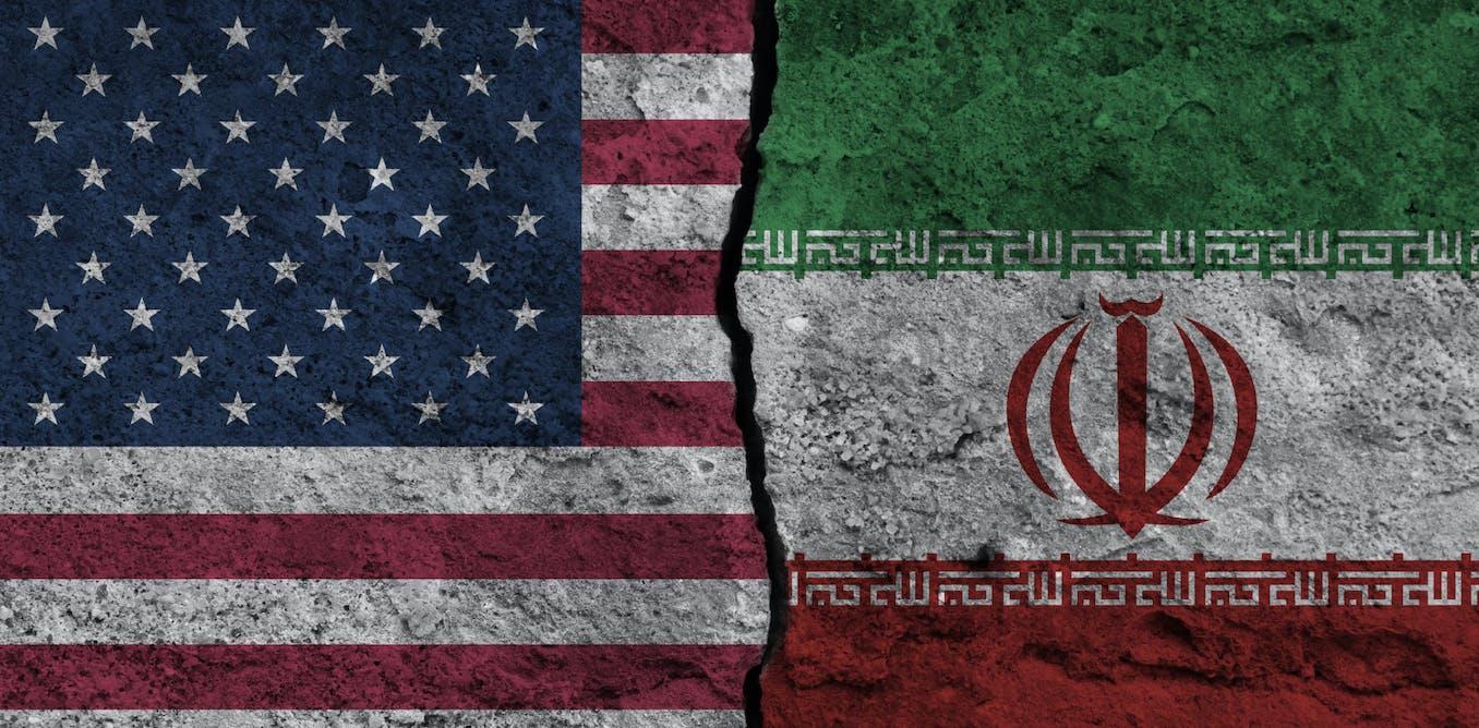 Iran–États-Unis : une amitié oubliée
