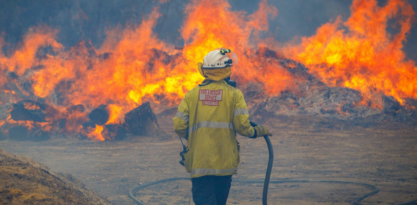 Australia needs a national fire inquiry – these are the 3 key areas it should deliver in