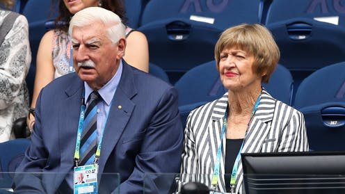 Can Tennis Australia honour Margaret Court and promote LGBT+ inclusivity at the same time?