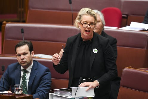 Scott Morrison orders probe into whether Bridget McKenzie breached ministerial code