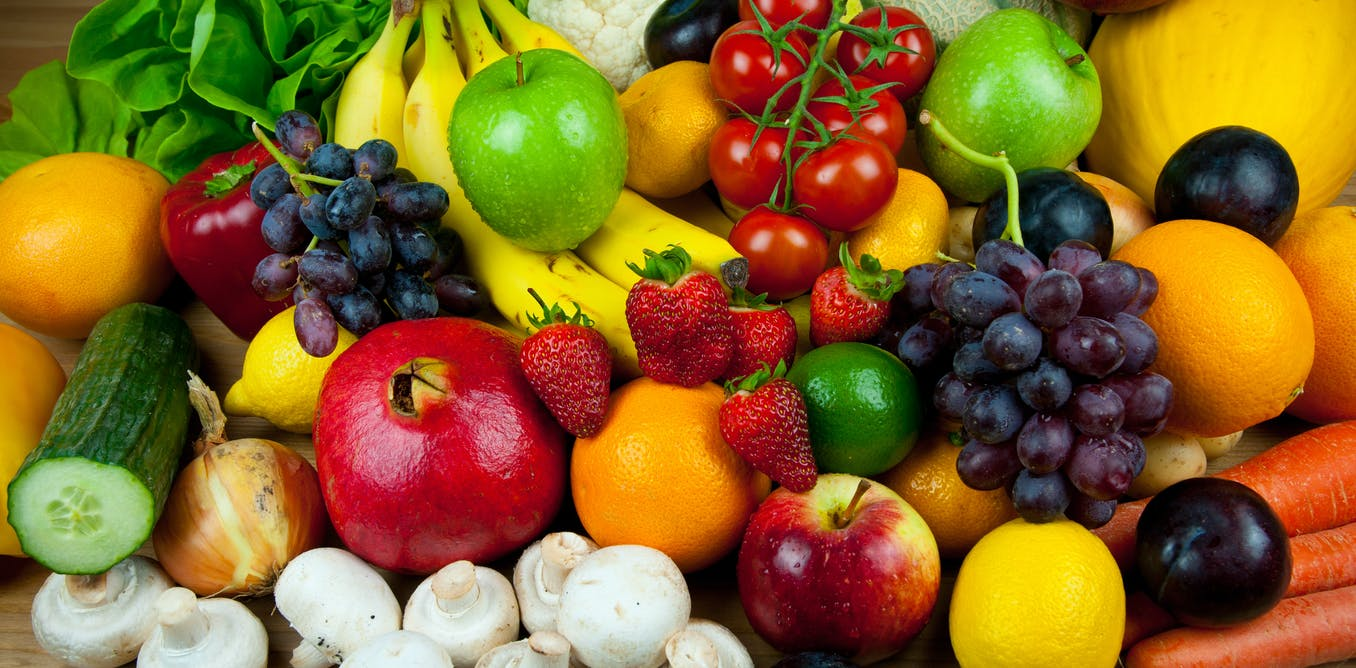 How sensors and big data can help cut food wastage