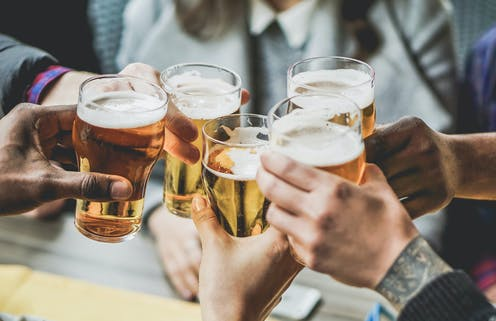 Pubs across the UK are shuttering, with 23% closing between 2008 and 2018