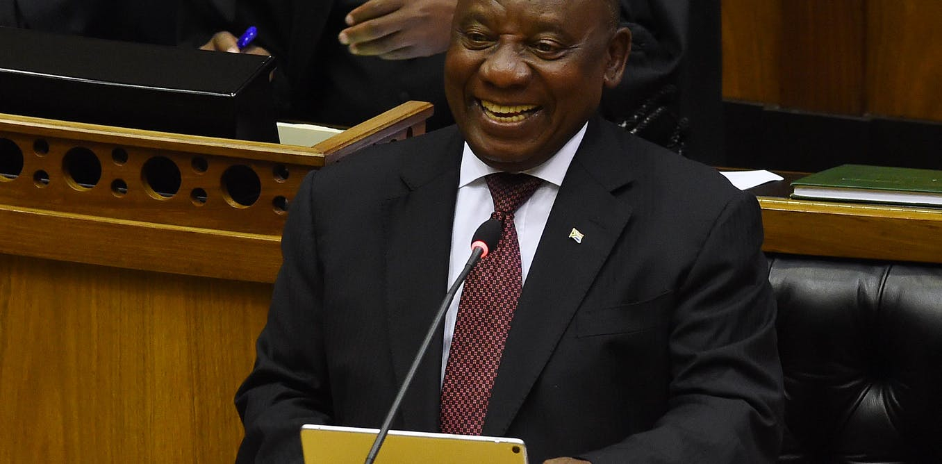 Ramaphosa's famous negotiating skills have failed him. Here's why