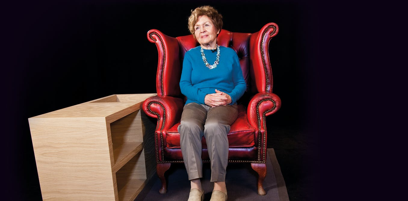Auschwitz 75 years on: preserving survivor's voices and listening to those of their children