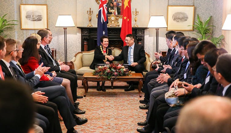 After 40 years of Australian-Chinese sister cities, how are they faring?