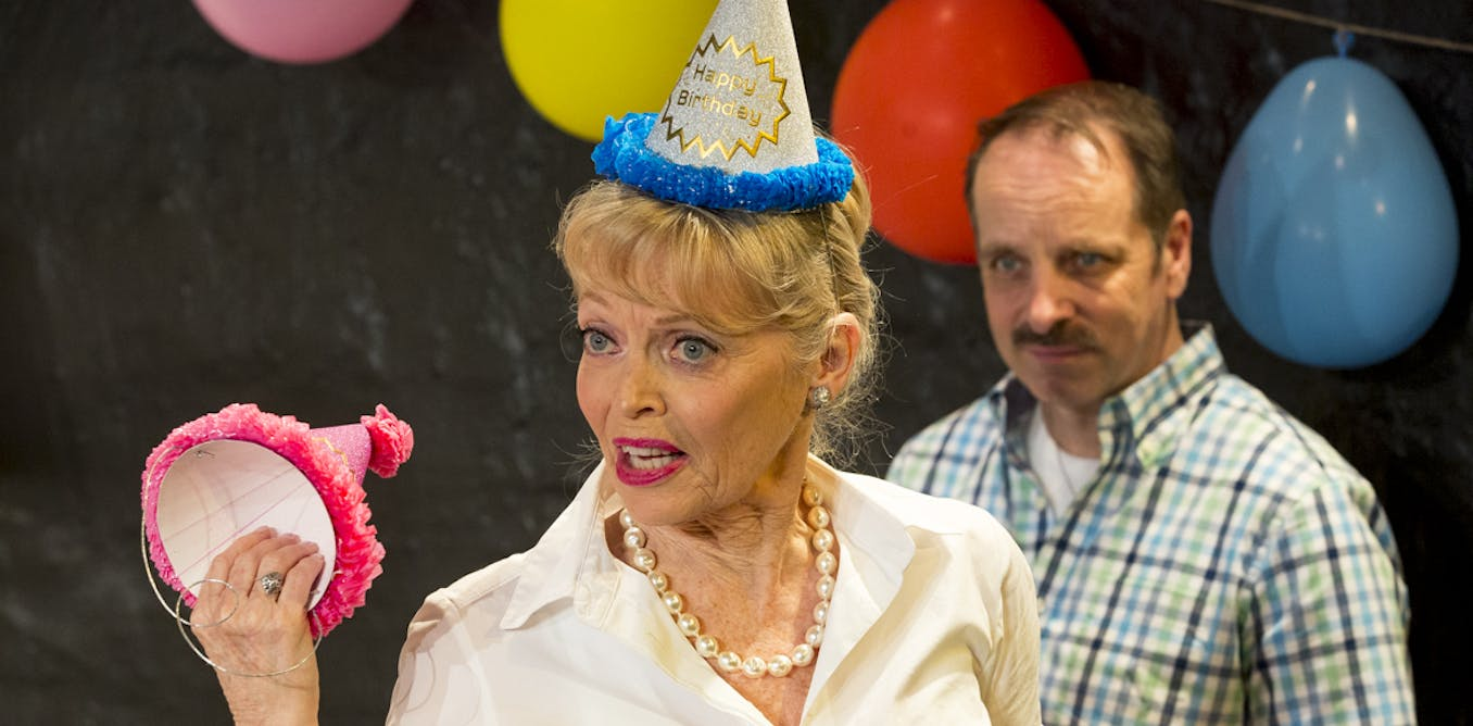 Family Values review: David Williamson's new uncomfortable, confronting play