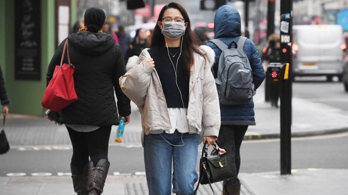 Haruskah Kita Khawatir Pada Coronavirus Dari Wuhan