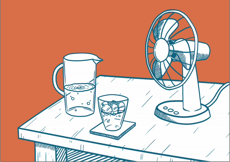 How to cope with extreme heat days without racking up the aircon bills
