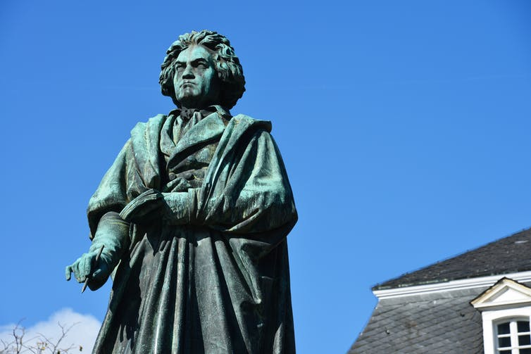 Friday essay: Beethoven - an icon at risk of overexposure?