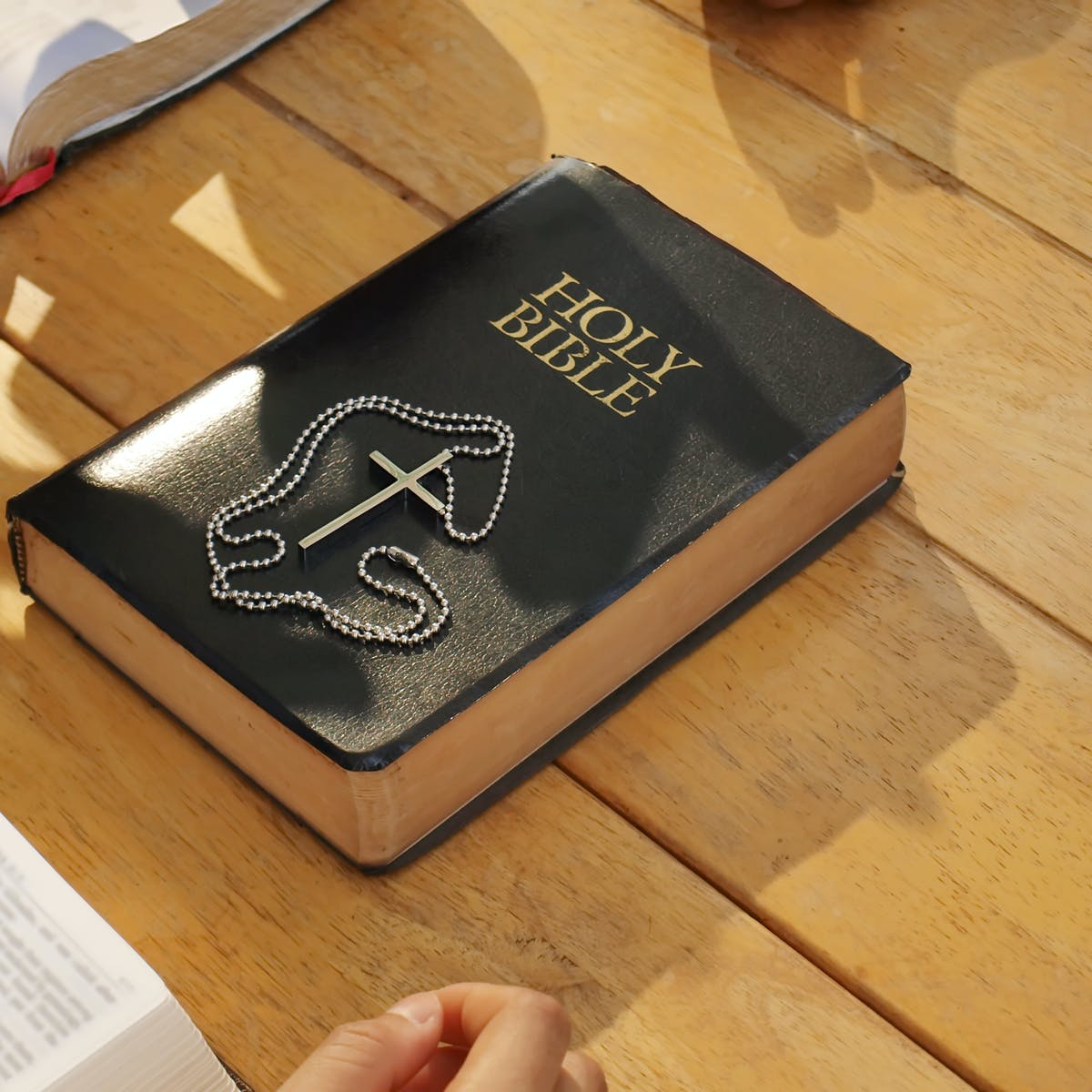 Using the Bible