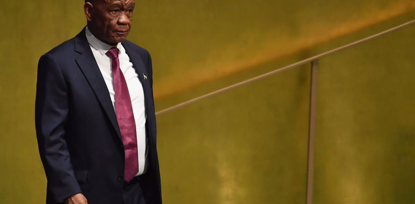 Events in Lesotho point to poor prospects for political stability