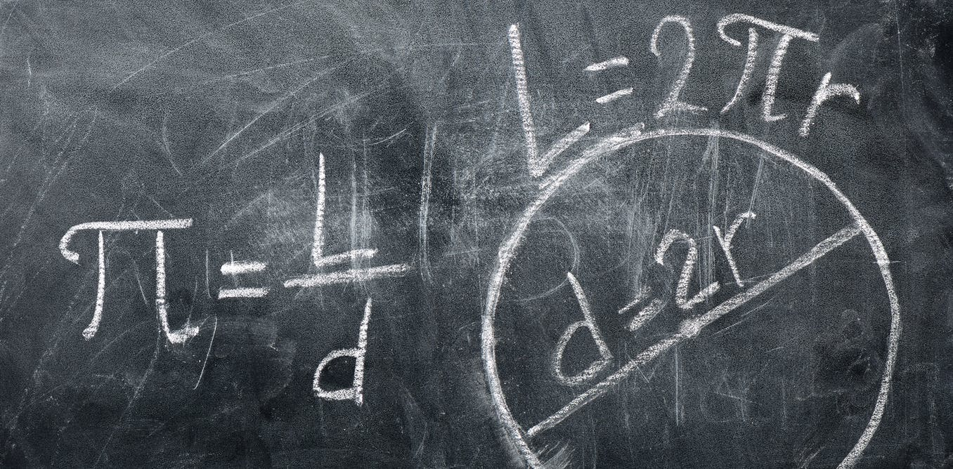 A math teacher's plea: Let's keep pi irrational