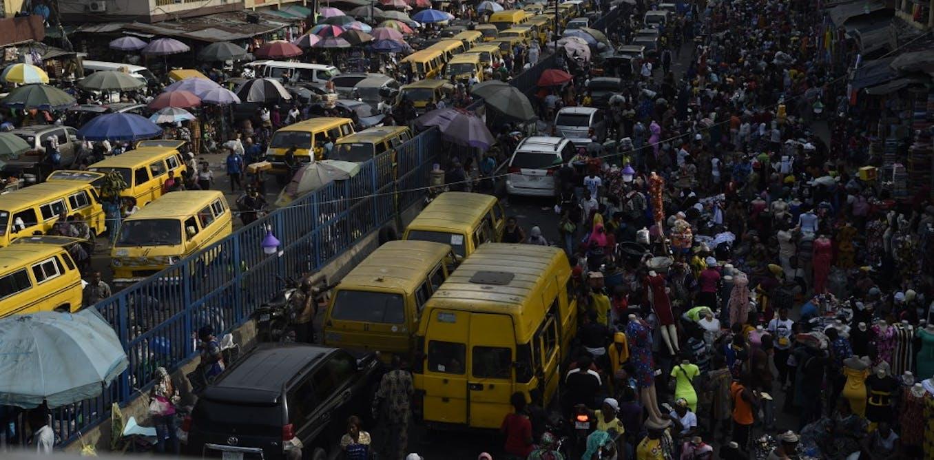 Les villes africaines vont-elles exploser ?