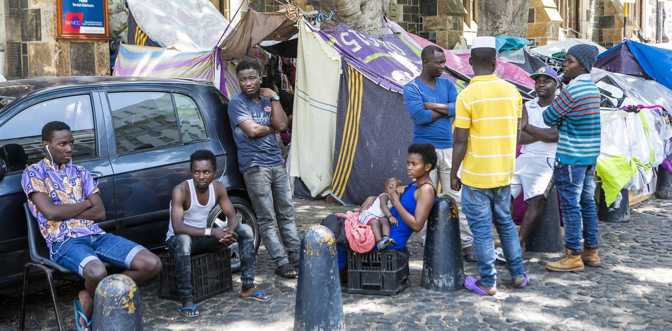 South Africa takes fresh steps to restrict rights of refugees