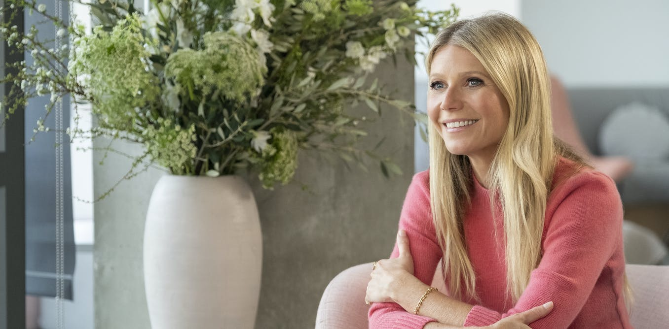 Marketing, not medicine: Gwyneth Paltrow's The Goop Lab whitewashes traditional health therapies for profit