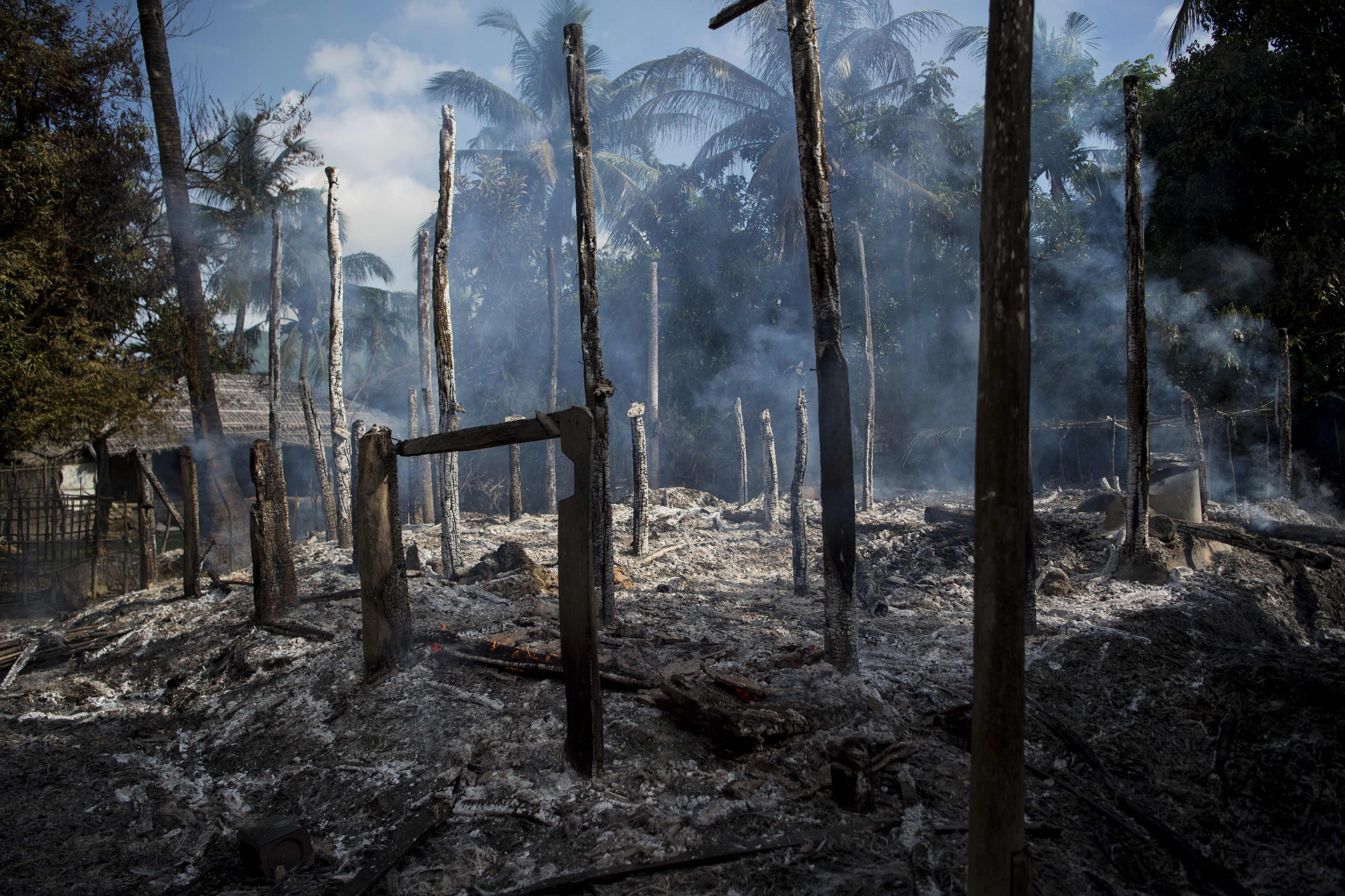 Preventing Genocide in Myanmar: Court Order Tries to Protect Rohingya Muslims Where Politics Has Failed
