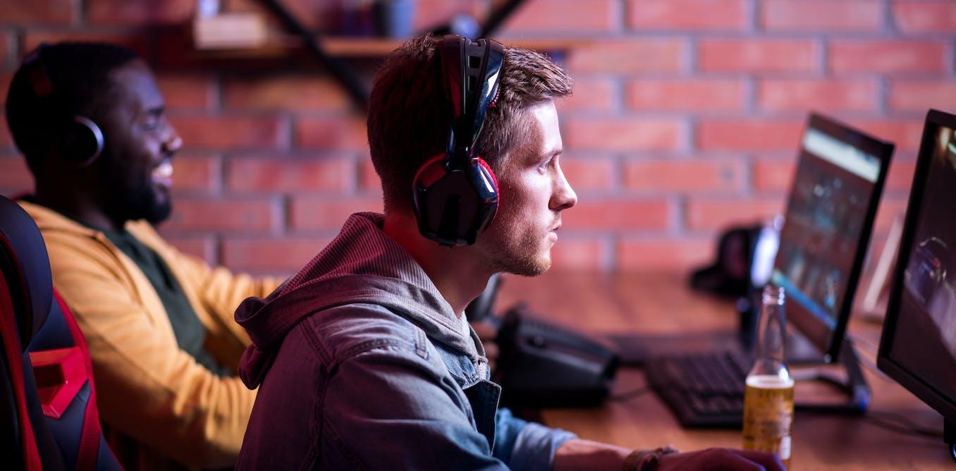 Concentration, patience, stratégie… ces compétences que les jeux vidéos permettent de développer