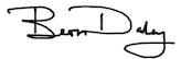 Beth Daley Signature