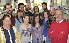 Mariano Esteban y su equipo del Esteban Lab (CNB, CSIC) ya trabajan contra el coronavirus de Wuhan