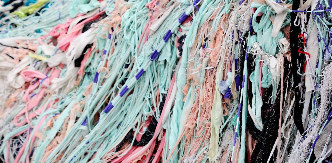 Planetary Boundaries : un outil pour limiter l'impact environnemental de l'industrie textile
