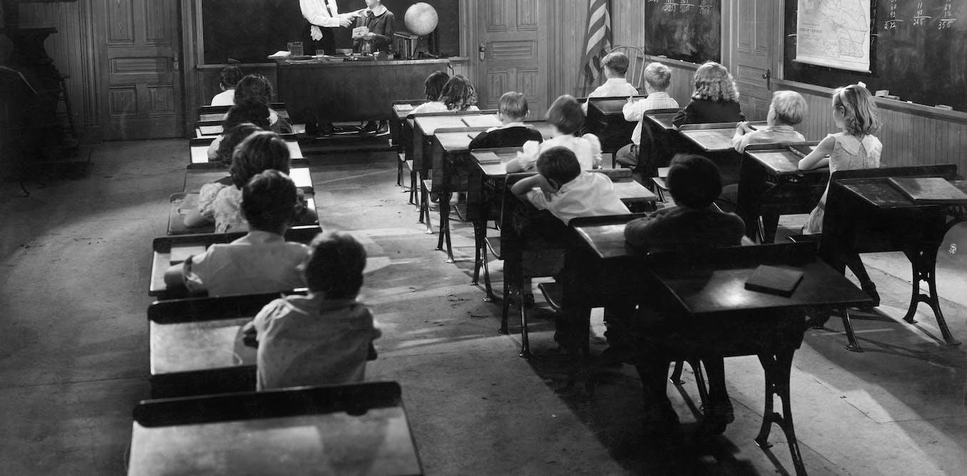 Old School Or New School Teach Future Skills And