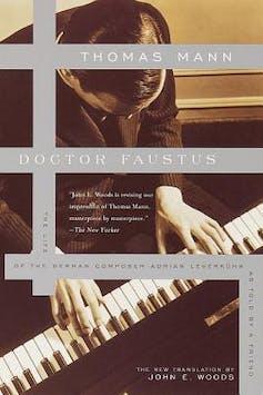 Beethoven still inspires - Doctor Faustus