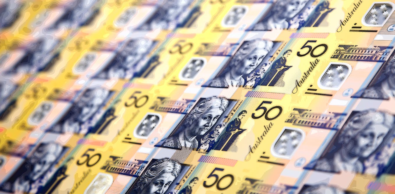 Think superannuation comes from employers' pockets? It comes from yours