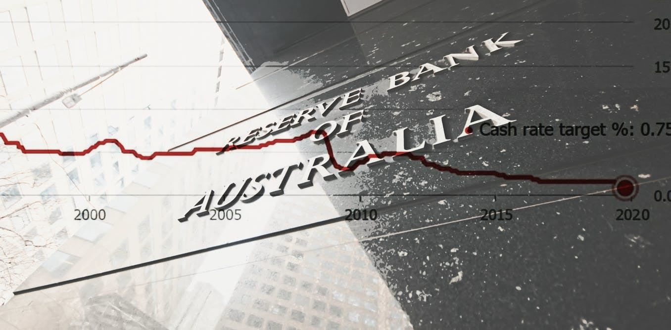 The evidence suggests Reserve Bank rate cuts don't hurt confidence