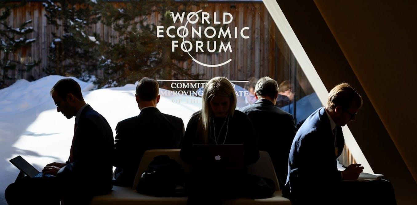 Davos : un premier pas vers la guérison du capitalisme ?
