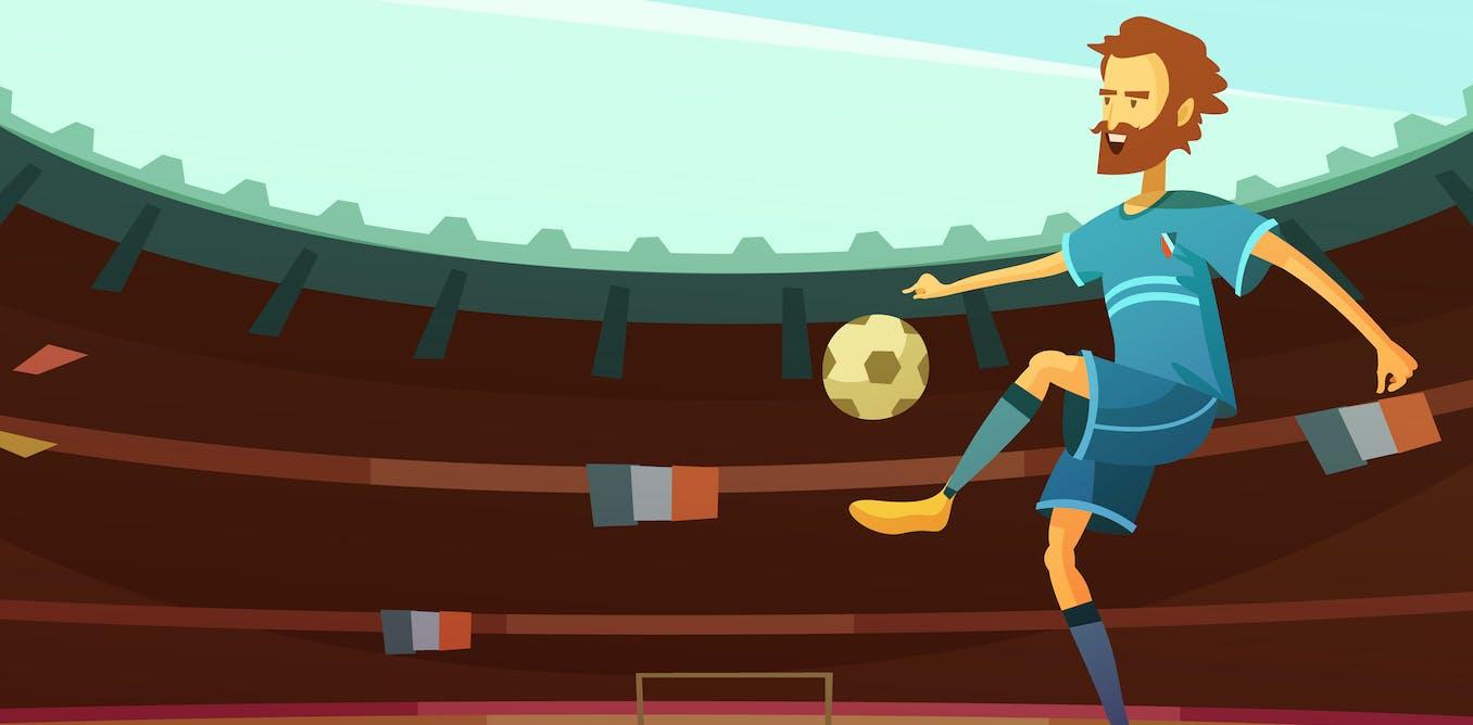 Mathis, 10 ans : « Les footballeurs gagnent-ils trop d'argent ? »