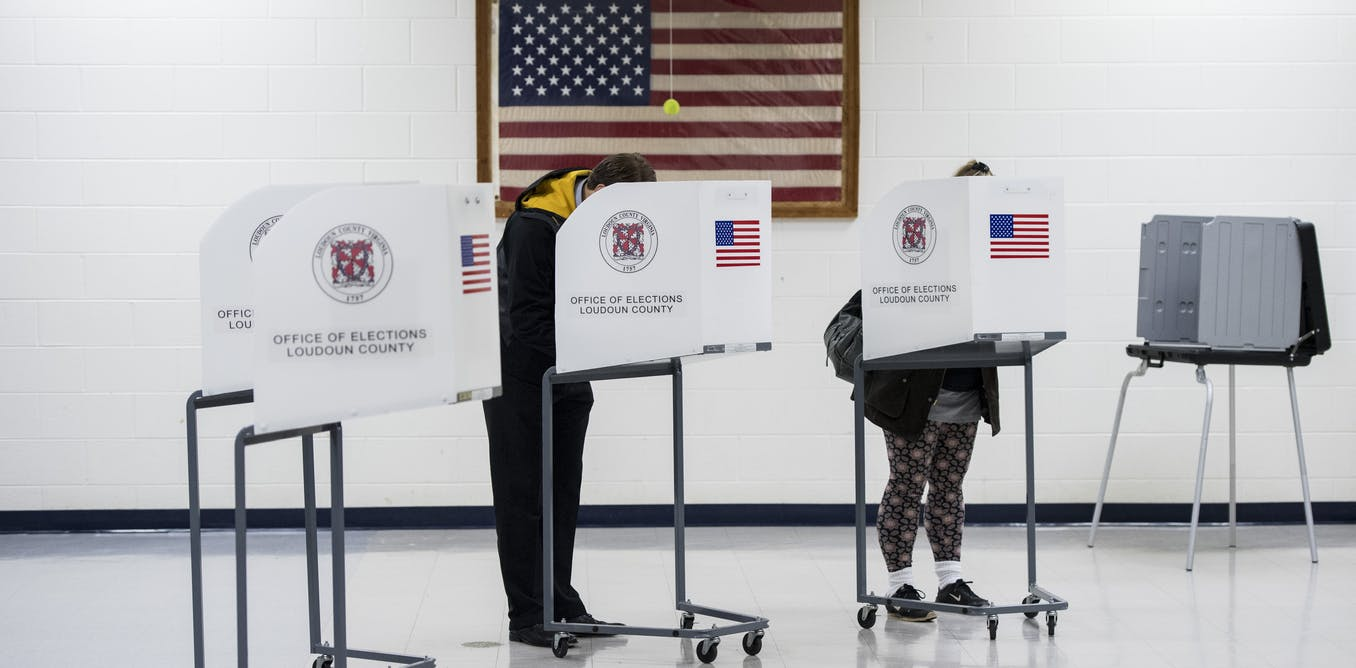 US could learn how to improve election protection from other nations
