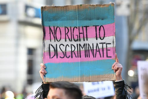 We need to talk about discrimination law – without all the rancor