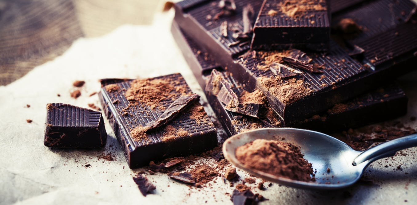 can+chocolate+increase+joint+pain