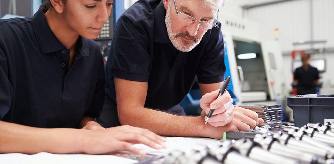 Qualité de l'emploi et fidélisation des apprentis du supérieur : un duo gagnant