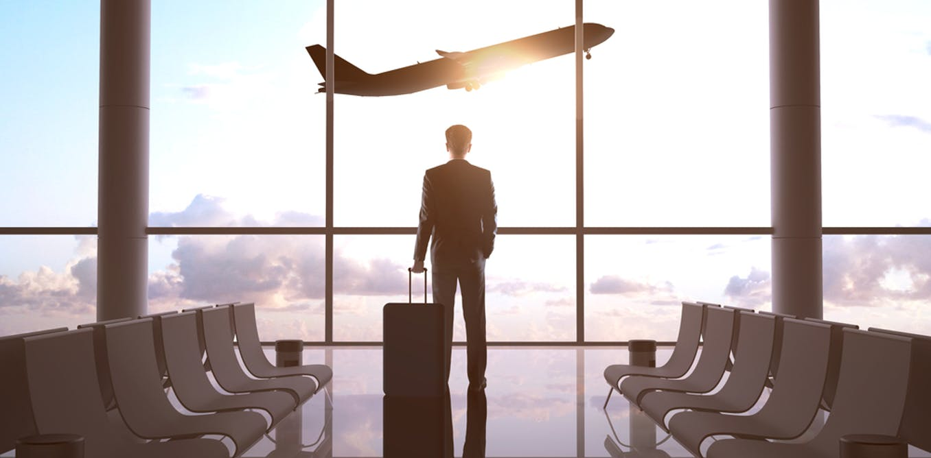 The importance of travel security for employees going abroad