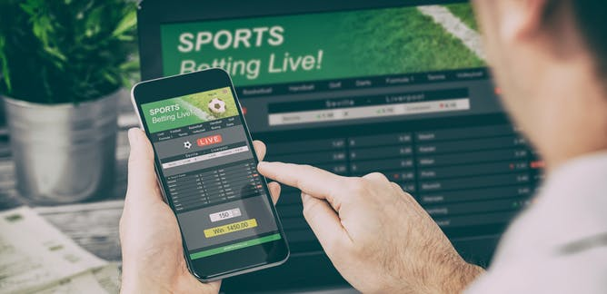 Sports betting australia news articles betting shop workers rights