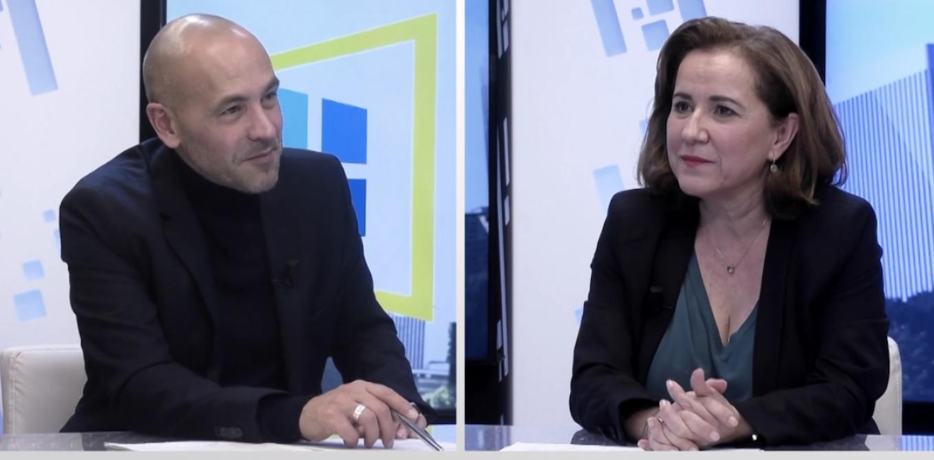 Vidéo : Le passé au service de la marque
