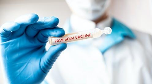 Développement d'un vaccin contre le coronavirus : voici ce que ...