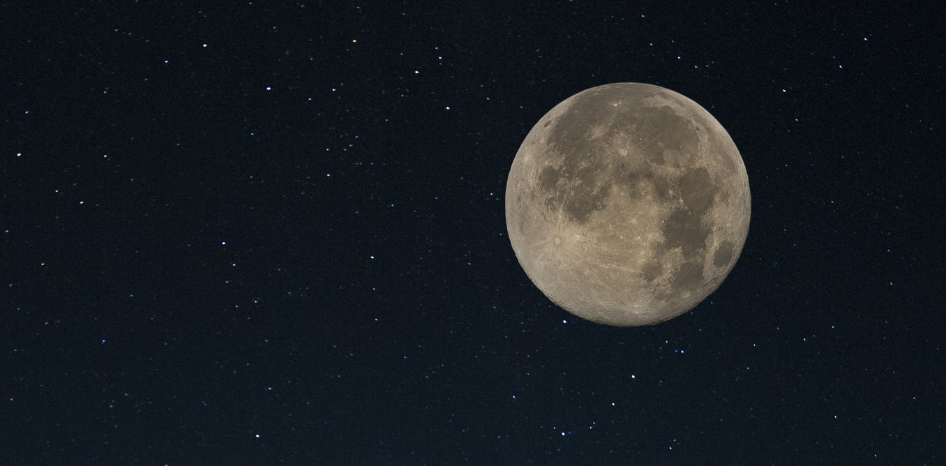 Five Moon myths – and how to disprove them yourself