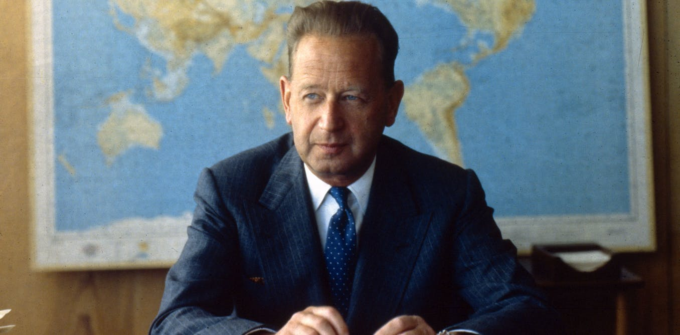 Probe into the death of UN boss 60 years ago needs South Africa's help