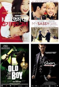 'Parásitos' culmina la estrategia de éxito del cine