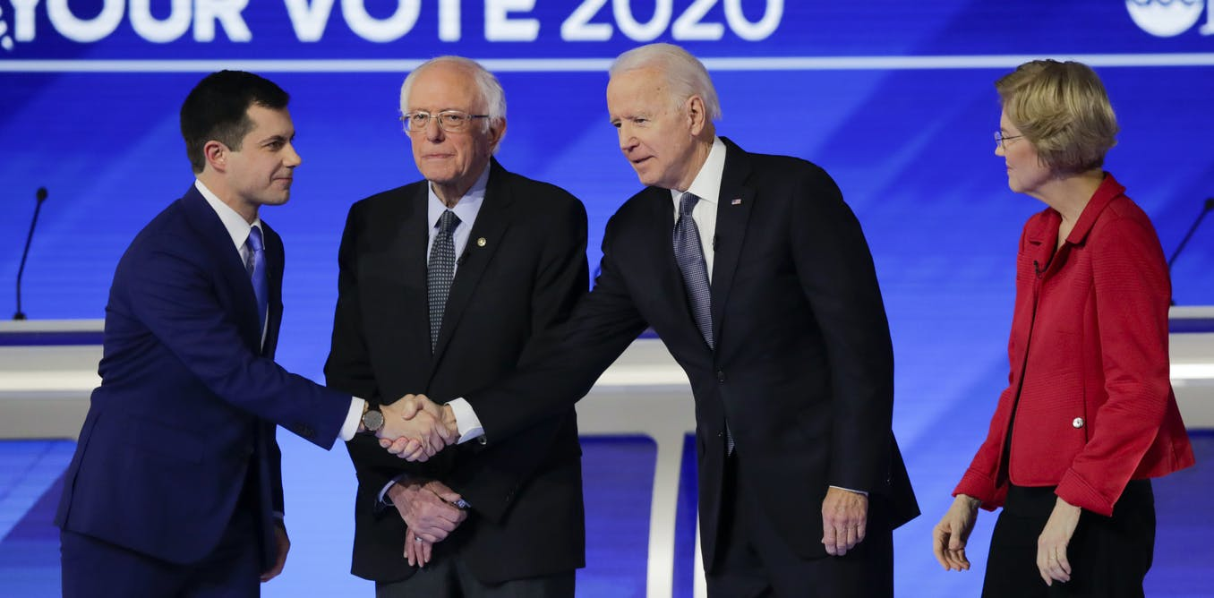 3 standout quotes from the New Hampshire Democratic debate, explained
