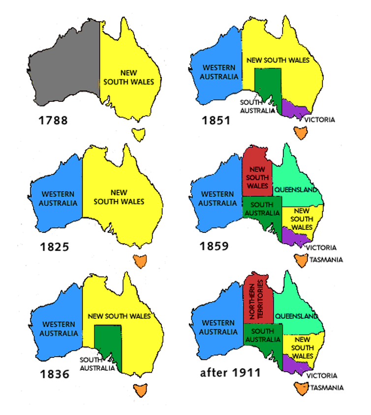 Australia, we need to talk about who governs our city-states