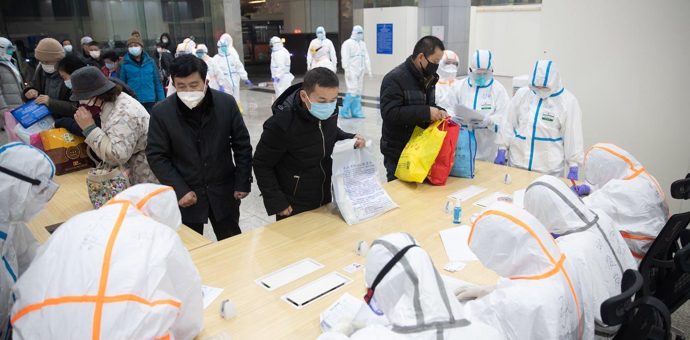 4 hal yang sedang ilmuwan selidiki soal coronaviru