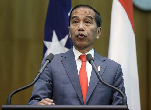 Jokowi's visit shows the Australia-Indonesia relationship is strong, but faultlines remain