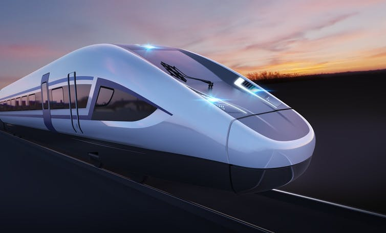 HS2 debate shows how evidence is ignored in favour of politics