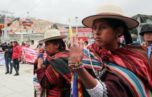 Bolivia Bolivia national